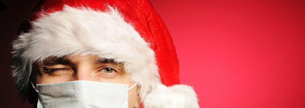 Czy pediatrze przystoi utrzymywać, że Święty Mikołaj istnieje? - ilustracja