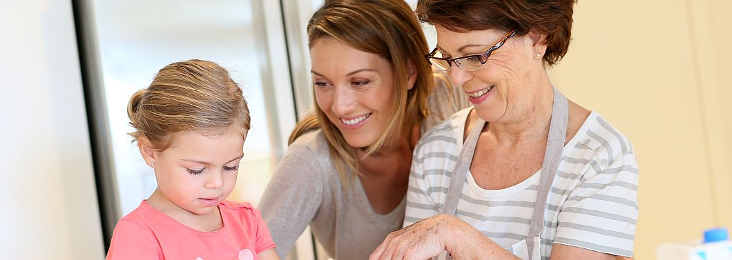 Co złego jest w babcinych poradach? - ilustracja
