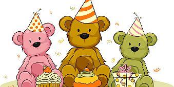 Urodziny - okładka