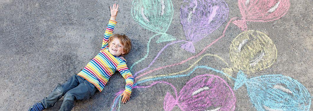 Slow parenting, czyli niespieszne wychowanie - ilustracja