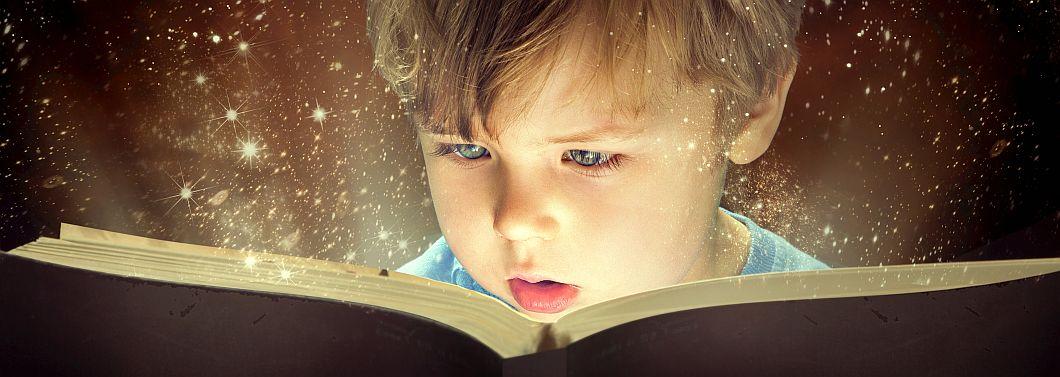 Co czytać dzieciom? - ilustracja