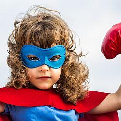 Dziewczyny są twarde, czyli kino z bohaterką w tytule - okładka