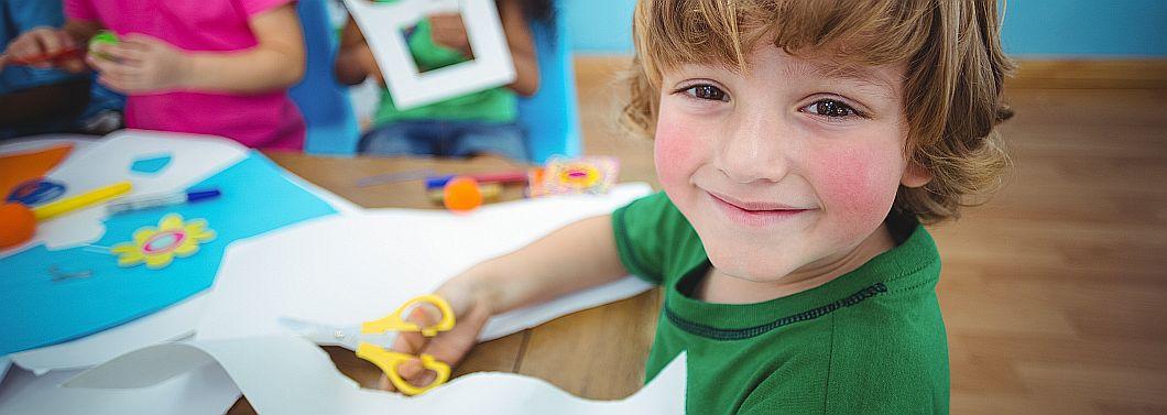 Czy żłobek wpływa na dzieci? - ilustracja