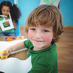 Czy żłobek wpływa na dzieci? - okładka