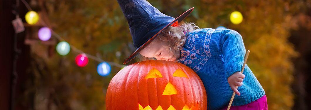 Co oglądać w Halloween? - ilustracja