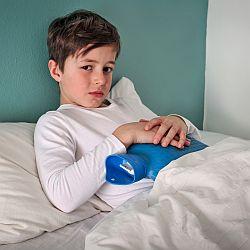 Dieta dla dzieci podczas biegunki - okładka