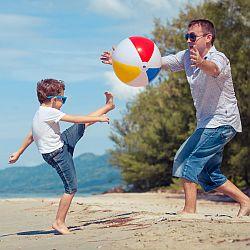 Aktywna rodzina, czyli dlaczego sport jest ważny - okładka