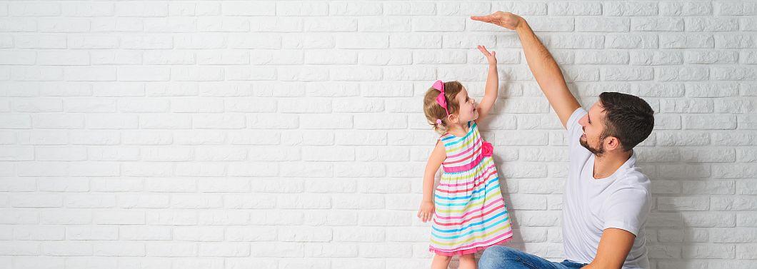 Twoje dziecko zbyt wolno rośnie? To może być celiakia! - ilustracja