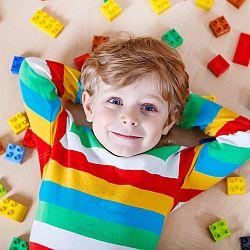 Edukacja przedszkolna – co warto wiedzieć? - okładka