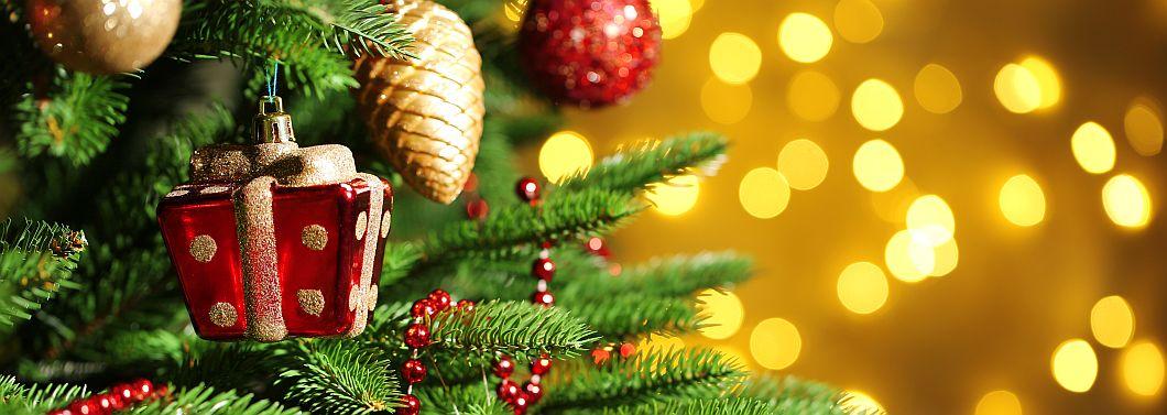 Ciekawostki na temat Świąt Bożego Narodzenia - ilustracja