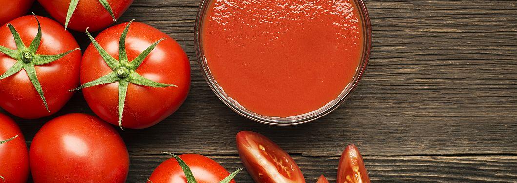 O pomidorze, który nie jest ziemniakiem - ilustracja
