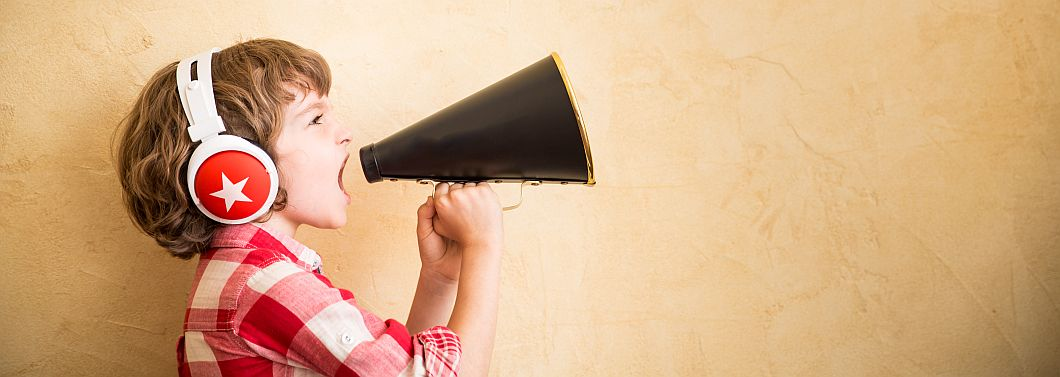 Co zrobić, by dziecko słuchało? - ilustracja