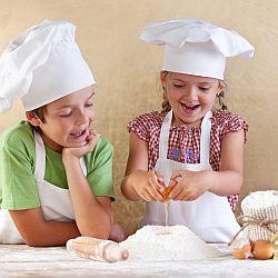 Pieczemy urodzinowy tort - okładka