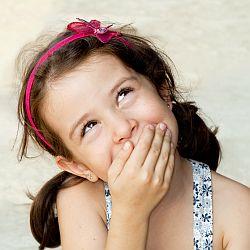 Dlaczego nasze dziecko kłamie? - okładka