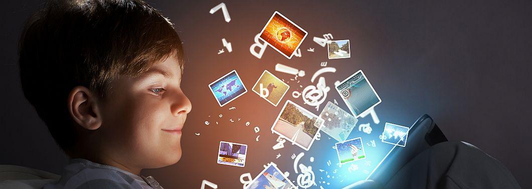 Jak nauczyć dziecko czytać? - ilustracja