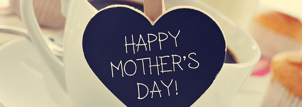 Dzień matki - pomysły na prezenty - ilustracja