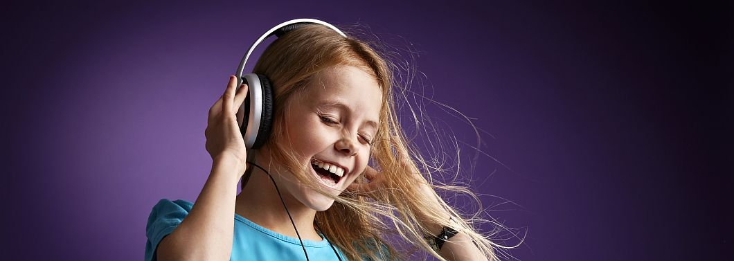 Piosenki, które Twoje dzieci pokochają, a ciebie nie wyprowadzą z równowagi. - ilustracja