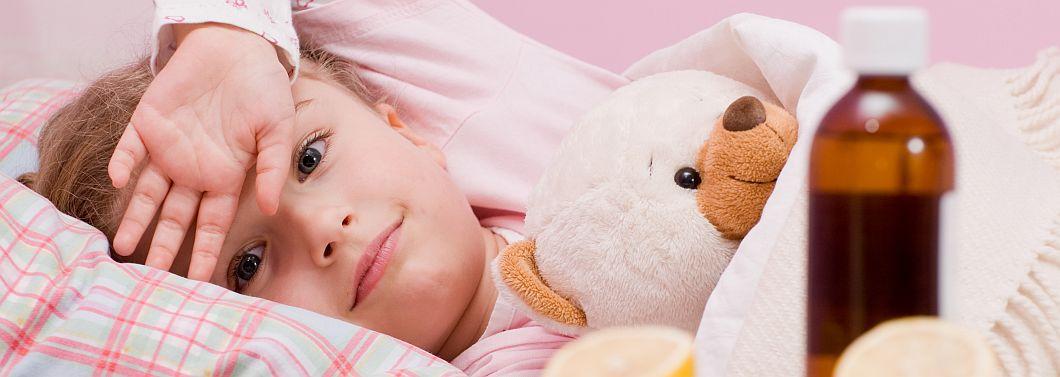 Dieta i suplementacja przy antybiotykoterapii - ilustracja