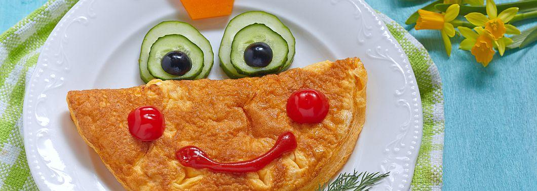 Drugie śniadanie – zaskocz swojego brzdąca! - ilustracja