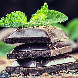 Czekoladowe szaleństwo - jak wybrać najlepszą czekoladę? - okładka