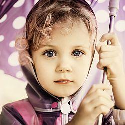 Moda dziecięca: jesień-zima 2013 - okładka