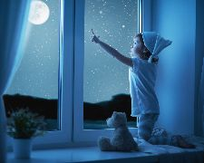 Miś na dobranoc - okładka